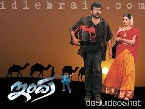 Indra 2002 Telugu Movie Watch Online