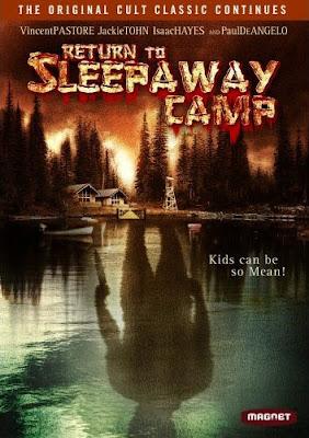 Return to Sleepaway Camp 2008 Hollywood Movie Watch Online