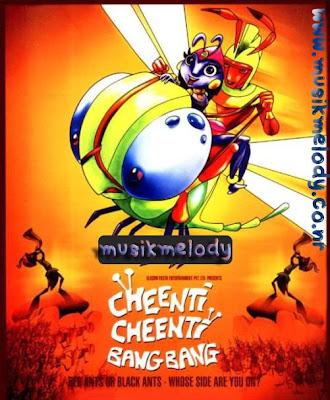 Cheenti Cheenti Bang Bang 2008 Hindi Animation Movie Watch Online