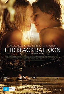 The Black Balloon 2008 Hollywood Movie Watch Online