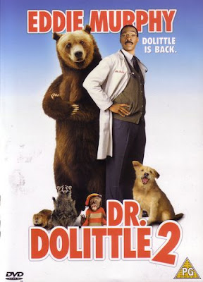 Dr. Dolittle 2 2001 Hindi Dubbed Movie Watch Online