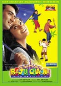Raju Chacha 2000 Hindi Movie Watch Online