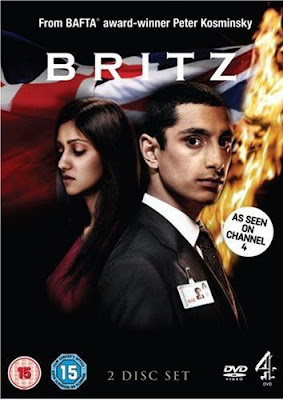 Britz 2007 Hollywood Movie in Hindi Watch Online