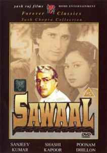 Sawaal (1982) - Hindi Movie