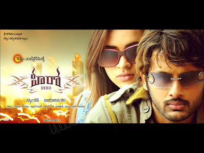 Hero 2008 Telugu Movie Watch Online