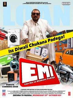 Emi 2008 Hindi Movie Watch Online