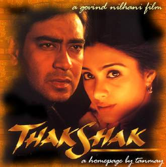 Takshak (1999) - Hindi Movie