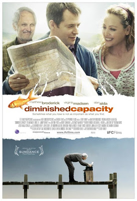 Diminished Capacity 2008 Hollywood Movie Watch Online
