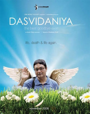 Dasvidaniya 2008 Hindi Movie Watch Online