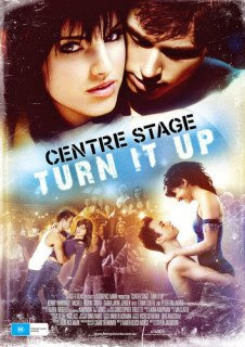 Center Stage: Turn It Up 2008 Hollywood Movie Watch Online