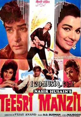 Teesri Manzil 1966 Hindi Movie Watch Online