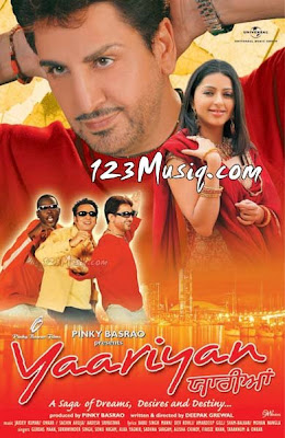 Yaariyan 2008 Punjabi Movie Download