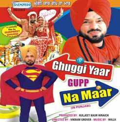 Ghuggi Yaar Gupp Na Maar 2008 Punjabi Movie Download