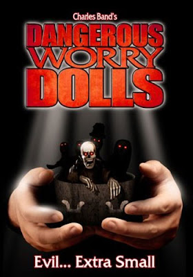 Dangerous Worry Dolls 2008 Hollywood Movie Watch Online