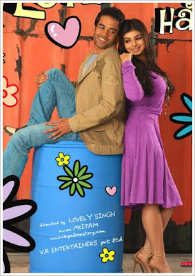Kya Love Story Hai (2007) Hindi Movie Watch Online