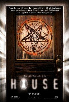 House 2008 Hollywood Movie Watch Online