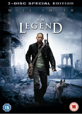 I Am Legend 2007 Hollywood Movie in Hindi Download