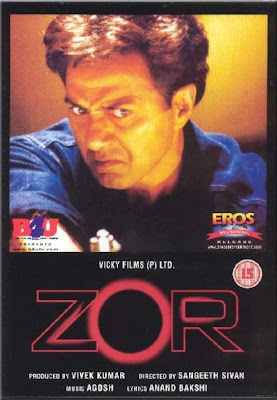 Zor 1997 Hindi Movie Watch Online