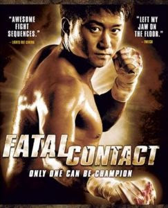 Fatal Contact 2006 Hollywood Movie in Hindi Download