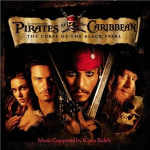 Pirates of the Caribbean: The Curse of the Black Pearl 2003 Hollywood Movie in Hindi Download