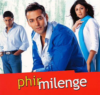 Phir Milenge 2004 Hindi Movie Watch Online