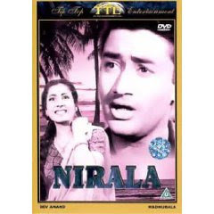 Nirala 1962 Hindi Movie Watch Online