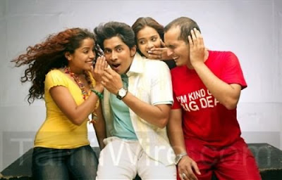 Poi Solla Porom 2008 Tamil Movie Watch Online