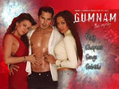 Gumnaam: The Mystery 2008 Hindi Movie Download