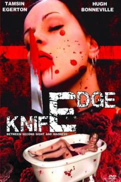 Knife Edge 2008 Hollywood Movie Watch Online