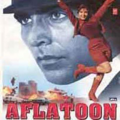 Aflatoon (1997) - Hindi Movie