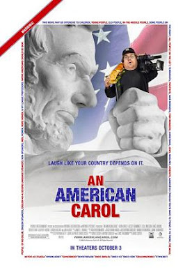 An American Carol 2008 Hollywood Movie Watch Online