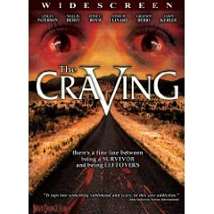 The Craving 2008 Hollywood Movie Watch Online
