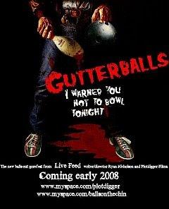 Gutterballs 2008 Hollywood Movie Watch Online