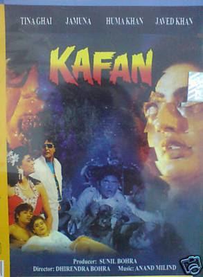 Kafan 1990 Hindi Horror Movie Watch Online