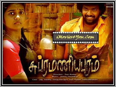 Subramaniapuram 2008 Tamil Movie Watch Online