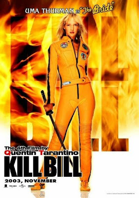 Kill Bill: Vol. 1 2003 Hindi Dubbed Movie Watch Online