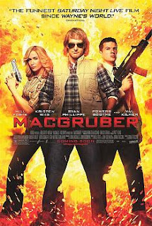 MacGruber 2010 Hollywood Movie Watch Online