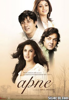 Apne (2007) - Hindi Movie