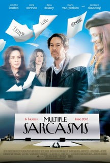 Multiple Sarcasms 2010 Hollywood Movie Watch Online