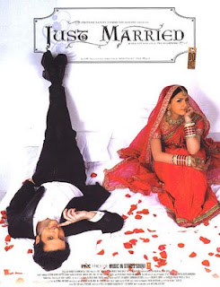 Just Married 2007 Hindi Movie Watch Online