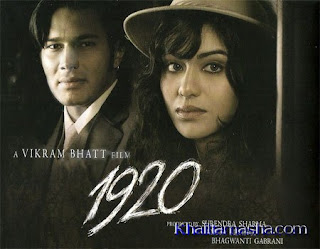 1920 2008 Hindi Movie Watch Online