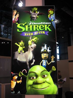 Shrek Forever After 2010 Hollywood Movie Watch Online