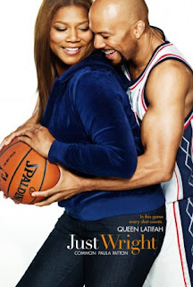 Just Wright 2010 Hollywood Movie Watch Online