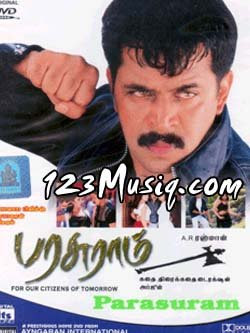 Parasuram 2003 Tamil Movie Watch Online