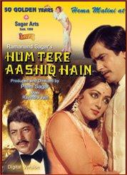 Hum Tere Ashiq Hain 1979 Hindi Movie Watch Online