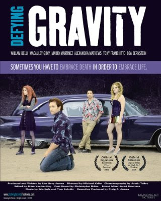 Gravity Season 1 movie