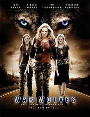 War Wolves 2009 Hollywood Movie Watch Online