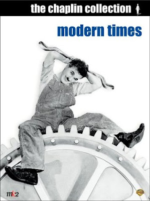Modern Times 1936 Hollywood Movie Watch Online