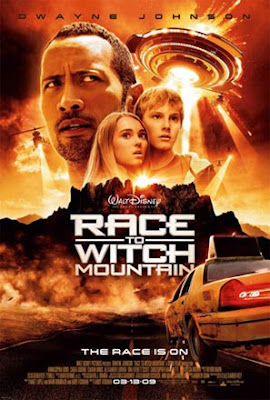 Race to Witch Mountain 2009 Hollywood Movie Watch Online