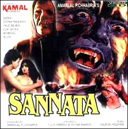 Sannata 1981 Hindi Movie Watch Online